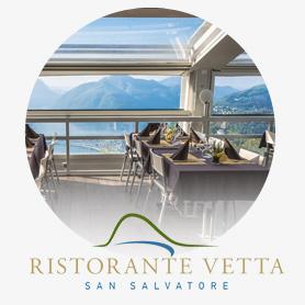 Funicolare, pranzo e relax al Monte San Salvatore