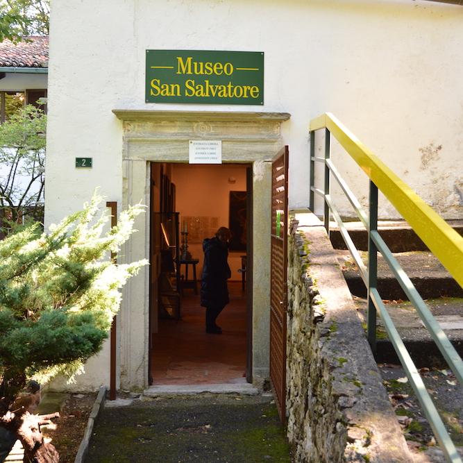 Museo del Monte San Salvatore